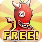 Free iPhone RPG: Yipe!